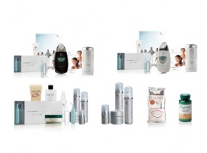 Nu Skin Personal Care Products 300x221 Nu Skin Review